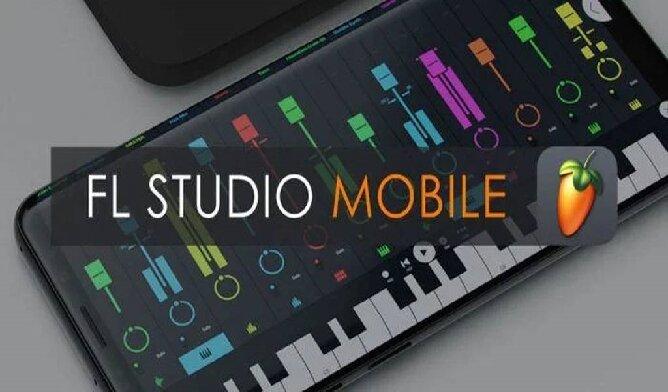 FL Studio Mobile Apk Free