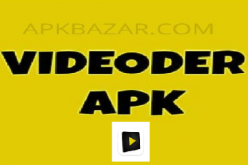 Videoder Apk [All Previous Version]