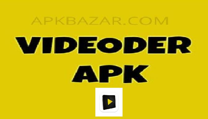 Videoder Apk [All Previous Version]