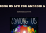 Among Us Apk