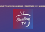 Sterling TV Apk