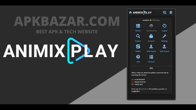 AnimixPlay APK