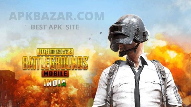 BattleGrounds Mobile India APK - APK BAZAR