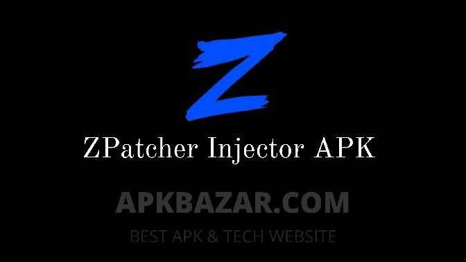 ZPatcher Injector APK