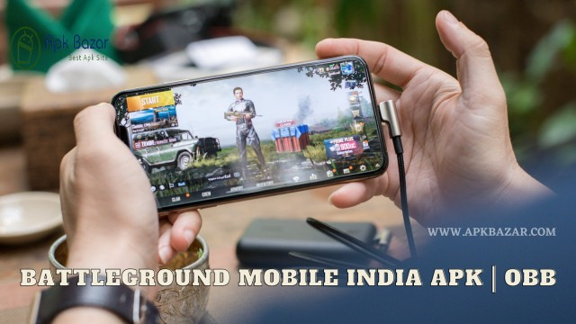 Best Guide To Download Battleground Mobile India Apk | OBB Using Tap Tap App - APK BAZAR